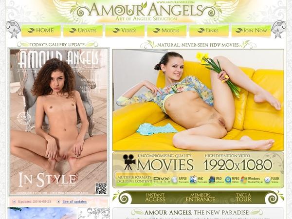 Amourangels.com Free Videos