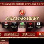 Asian Sex Diary Descuento