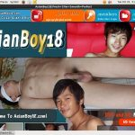 Asianboy18 신용 카드