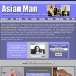 Asian-man.com Special Discount