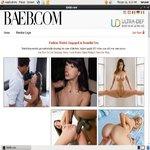 Baeb.com Con