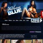 Club Vanessa Blue Xxx Video