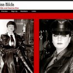 Domina Hilda Member Account