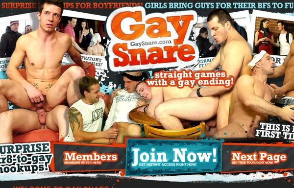 gay male teasing