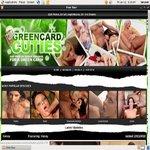 Greencardcuties.com Webbilling