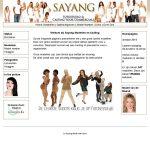 How To Get Sayang Modellen Account
