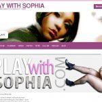 Sophiastjames.modelcentro.com Subscription