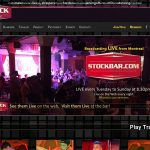 Stock Bar Mit ELV