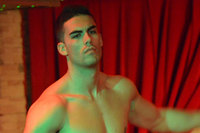 Stock Bar gay live show 412105