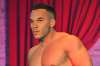 Stock Bar male strippers 883123