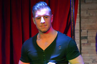 Stockbar.com male dancers 426727