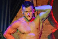 Stockbar.com male dancers 493615
