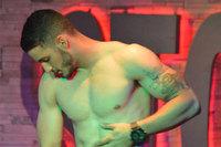 Stockbar.com male dancers 802258