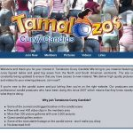 Tamalozos Curvy Candids Active Accounts