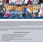 Tamalozos Curvy Candids Free Hd