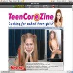 Teencorezine Video