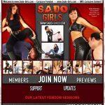 Sado Girls Pics