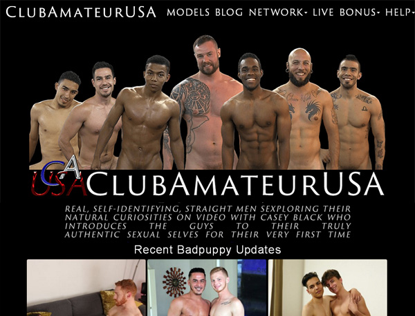 Club Amateur USA Bill Ccbill Com