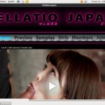 Log In Fellatio Japan