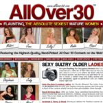 All Over 30 Original Signup