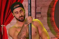 Stockbar gay village