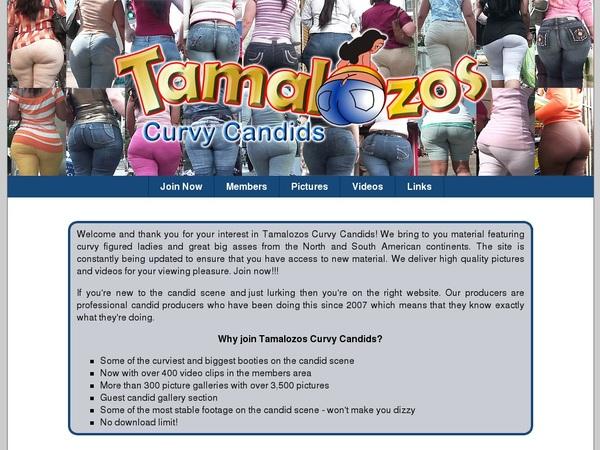 Premium Tamalozos Curvy Candids Account