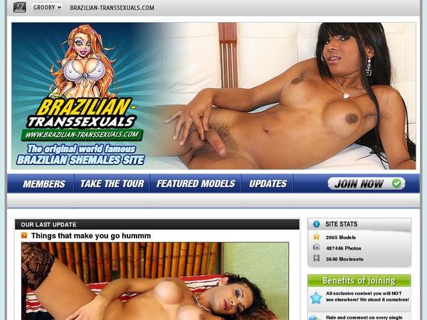 Brazilian Transsexuals Descargar