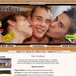 Free Alex Boys Porn