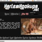 Harlem Hookups Renew Password