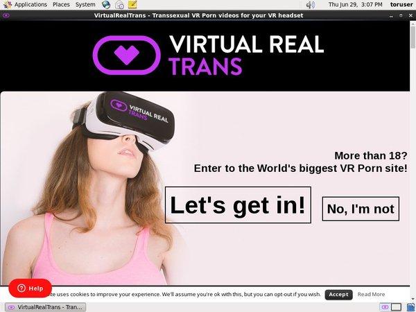 Virtualrealtrans Passwords Free