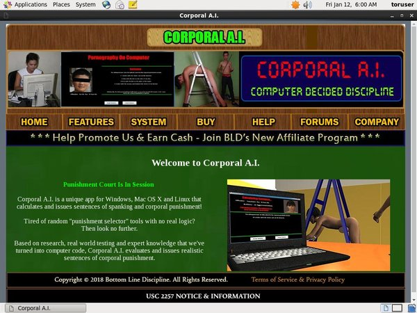 Full Corporal A.I. Videos